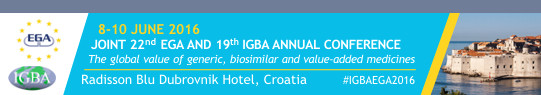 JOINT 22nd EGA AND 19th IGBA ANNUAL CONFERENCE